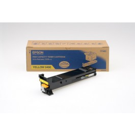 Epson Toner Yellow