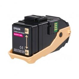 Epson Toner Magenta für Aculaser C9300, 7.500 Seiten