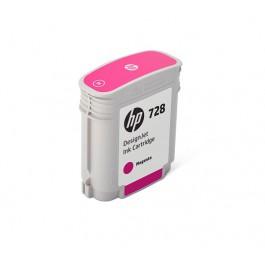 HP Tinte Nr. 728 Magenta