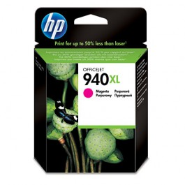 HP Tinte Nr. 940XL C4908AE Magenta, 28 ml
