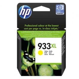 HP Tinte CN056A Gelb für OfficeJet 6100 / 6700 / 7510 / 7610 / 7612