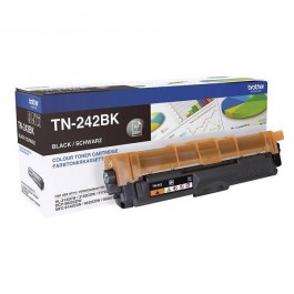 Brother Toner Schwarz TN-242BK