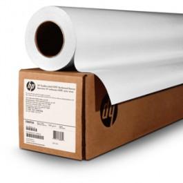 HP Permanent-Vinylfolie glänzend selbstklebend J3H64A