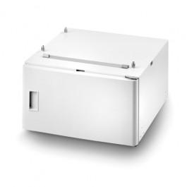 OKI Rollbarer Unterschrank (Stahl) für C8600 C8800 C801 C810 C821 C830