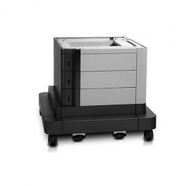 HP Papiereinzug und Ständer CZ263A für Color Laserjet Enterprise M651 M680, 2x 500 / 1x 1.500 Blatt