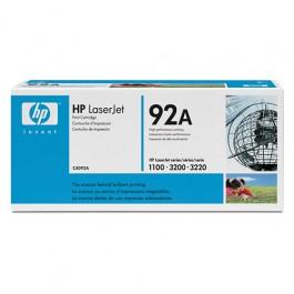 HP Toner C4092A für LaserJet 1100 3200, 2k5