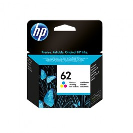 HP Tinte Nr. 62 CMY