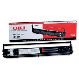 OKI Farbband für ML3410 09002308