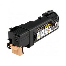 Epson Toner C13S050627 Yellow für AcuLaser C2900 CX29, 2.500 Seiten