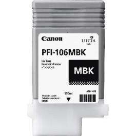 Canon Tinte PFI-106 Mattschwarz