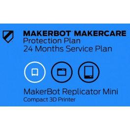 MakerBot MakerCare für Replicator Mini