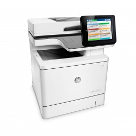 HP Color Laserjet M577