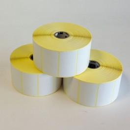 Zebra Z-Select 2000T Premium Paper Etiketten
