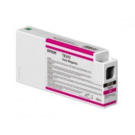 Epson Tinte T824300 Vivid Magenta