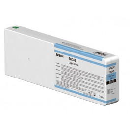 Epson Tinte T804500 Light Cyan