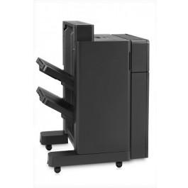 HP LaserJet Hefter/Stapler mit 2/4-Lochung CZ996A für Laserjet M806 M830