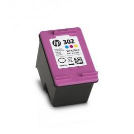 HP Tinte 302 F6U65AE