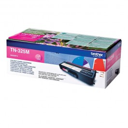 Brother Toner Magenta TN-325M