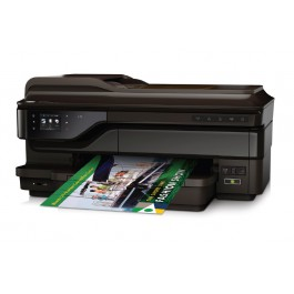 HP Officejet 7612 e-All-in-One-Großformatdrucker