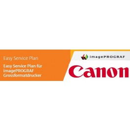 Canon Easy Service Plan für imagePROGRAF