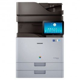 Samsung MultiXpress X7600GX