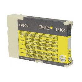 Epson Tinte T6164 Yellow, 53 ml