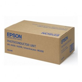 Epson Photoleiter Schwarz für EPL-6200 M1200, 20.000 Seiten