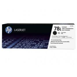 HP Toner 78L Schwarz Economy