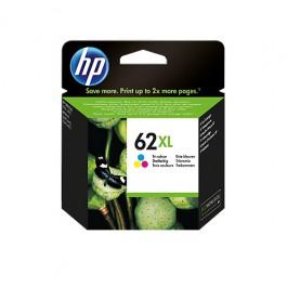 HP Tinte Nr. 62 XL CMY