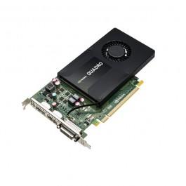 HP NVIDIA Quadro K2200 Grafikkarte 4 GB J3G88AA