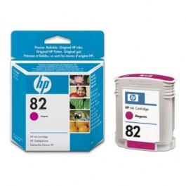 HP Tinte Nr. 82 C4912A Magenta, 69 ml