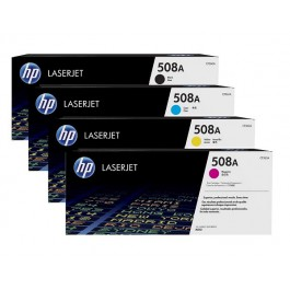 HP Toner-Set 508A