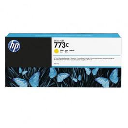 HP Tinte Nr. 773C C1Q40A Gelb