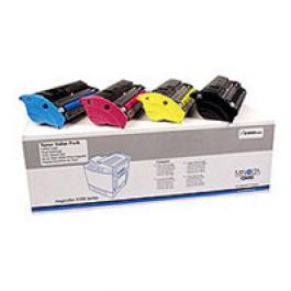 Konica Minolta Toner-Vorteilspaket für 2200 2210 Serie, 4x 6.000 Seiten