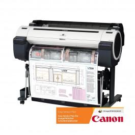Canon imagePROGRAF iPF770 mit 3 Jahren Vor-Ort-Garantie