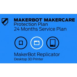 MakerBot MakerCare für Replicator