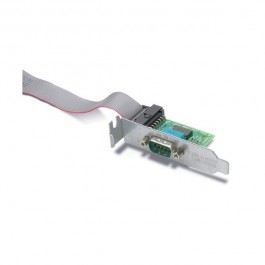 HP Adapter für seriellen Port PA716A