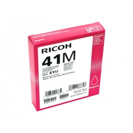 Ricoh Gel Magenta 405763