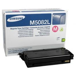 Samsung Toner Magenta für CLP-620 CLP-670 CLX-6220 CLX-6250, 4.000 Seiten