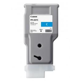 Canon Tinte PFI-207 Cyan