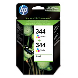 HP Tinte Nr. 344 Tri-Color C9505EE