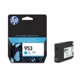 HP Tinte Nr. 953 Cyan F6U12AE