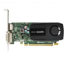 HP NVIDIA Quadro K420 Grafikkarte 2 GB N1T07AA