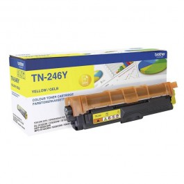 Brother Toner TN-246Y