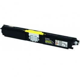 EPSON Toner für C1600 CX16 Yellow Hohe Kapazität