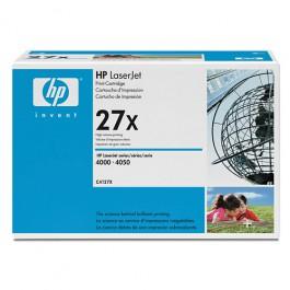 HP Toner C4127X  für Laserjet 4000 4050, 10k