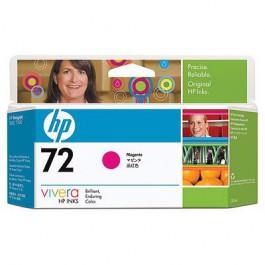 HP Tinte Nr. 72 C9372A Magenta, 130 ml