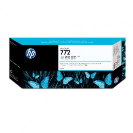 HP Tinte Nr. 772 CN634A Light Grey, 300 ml
