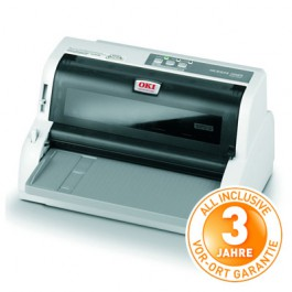 OKI ML5100fb eco 24-Nadeldrucker