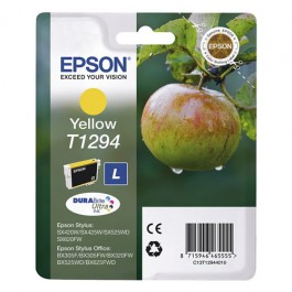 Epson Tinte T1294 Yellow DURABrite, 7 ml